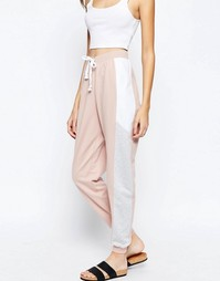 ASOS Colourblock Joggers - Мульти