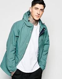 Зеленая куртка Fat Moose Innercity - Зеленый