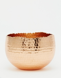 Медный цветочный горшок Temerity Jones - Мульти