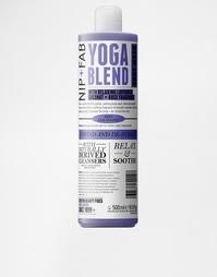 Гель для душа NIP+FAB Yoga Blend - 500 мл - Гель для тела Yoga