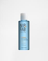 Очищающее средство NIP+FAB Glycolic Fix, 150 мл