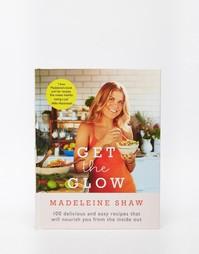 Кулинарная книга Get The Glow, СКИДКА 10% - Мульти Books
