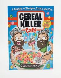 Кулинарная книга The Cereal Killer Cafe Cookbook - Мульти Books
