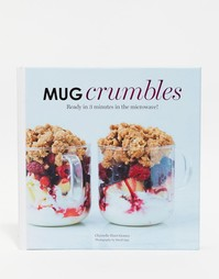 Книга Mug Crumbles - Мульти Books