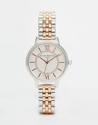 Часы Olivia Burton Wonderland - Мульти