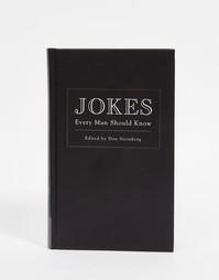 Книга Jokes Every Man Should Know Book  - Мульти Books
