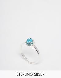 Серебряное кольцо Rock 'N' Rose Corina - Серебряный