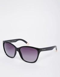Солнцезащитные очки Ted Baker Reva - Черный