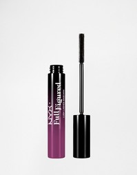 Тушь для ресниц NYX Lush Lashes - Full Figured - Full figured