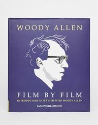 Книга Все фильмы Вуди Аллена - Мульти Books