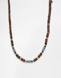 Ожерелье из бусин Classics 77 Falls - Мульти