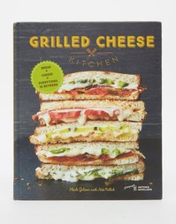 Книга Grilled Cheese Kitchen - Мульти Books