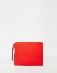 Пляжная сумка-клатч из неопрена Echo - Герань