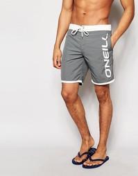 Серые шорты для плавания O'Neill - Серый