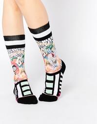 Носки Stance Sass - Черный