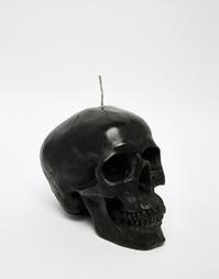 Свечка в форме черепа Sunnylife - Мульти
