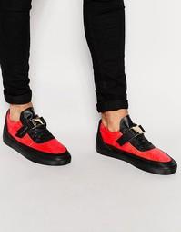 Низкие кроссовки Cayler & Sons Chutoro - Красный