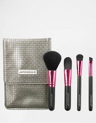 Набор кисточек для макияжа Japonesque - Набор кистей