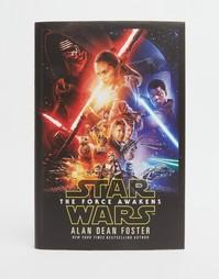 Книга Star Wars The Force Awakens - Мульти Books