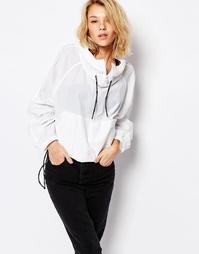Пуловер с карманом спереди Carhartt