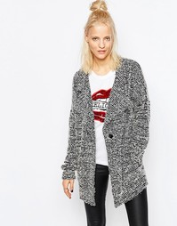 Oversize-пальто Religion