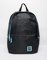 Рюкзак New Balance 410 - Черный