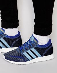 Кроссовки Adidas Los Angeles - Синий