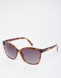 Солнцезащитные очки Ted Baker Kiara - Черепаховый