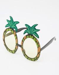 Очки Talking Tables Pineapple - Мульти