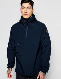 Куртка Fjallraven High Coast Wind - Темно-синий
