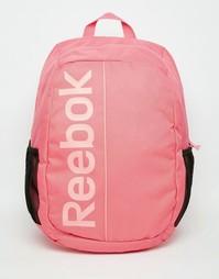 Рюкзак Reebok - Розовый