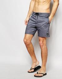Пляжные шорты 17'' Billabong Hash It Out Lo Tide - Серый