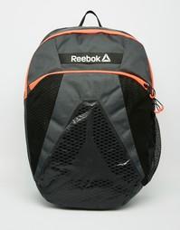 Рюкзак Reebok - Черный