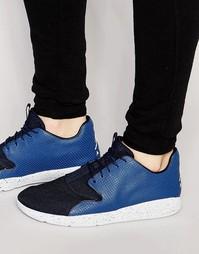 Кроссовки Nike Air Jordan Eclipse 724010-401 - Синий