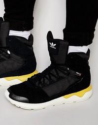 Кроссовки Adidas GSG9 - Черный