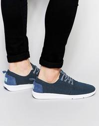 Кроссовки Toms Del Rey - Темно-синий