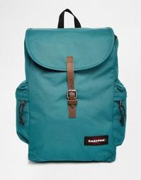 Зеленый рюкзак Eastpak Austin - Зеленый