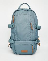 Голубой рюкзак Eastpak Floid - Серый