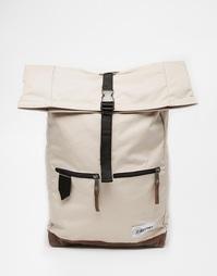 Бежевый рюкзак Eastpak Macnee - Бежевый