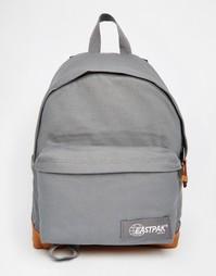 Серый рюкзак Eastpak Padded Pak R - Серый