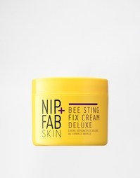 Увлажняющий крем для лица NIP + FAB Bee Sting Fix Cream Deluxe - 50 мл Nip+Fab