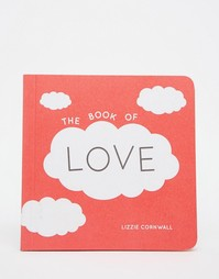 Книга The Book Of Love - Мульти Books