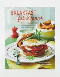 Книга Breakfast For Dinner - Мульти Books