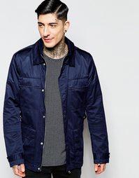 Куртка Antony Morato Terrace - Темно-синий
