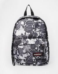 Рюкзак с черепахой Eastpack - Высокий ворот Eastpak