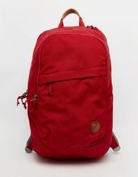 Рюкзак на 20 литров Fjallraven Raven - Красный