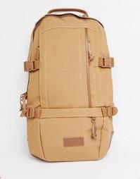 Рюкзак ограниченной серии Eastpak Floid - Бежевый