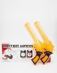 Игра Water Wars - Мульти Gifts