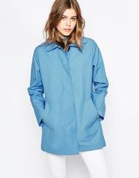 Непромокаемое пальто Gloverall - Синий