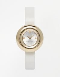 Белые часы Marc Jacobs Jerrie - Белый